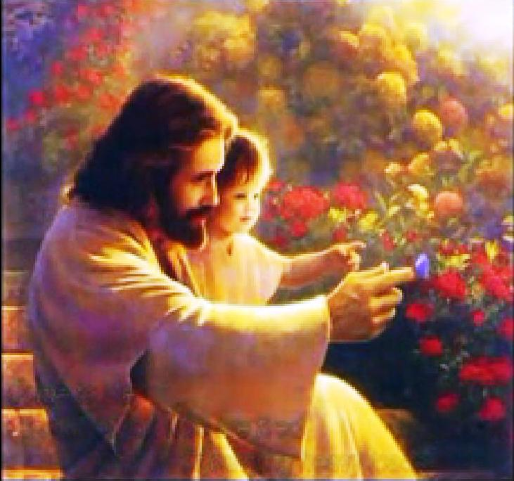 Jesus as the Best Teacher http://shinaej.wordpress.com/page/2/